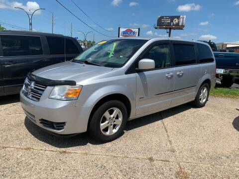 2008 Dodge Grand Caravan for sale at Cars To Go in Lafayette IN
