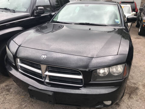 2010 Dodge Charger for sale at STL AutoPlaza in Saint Louis MO