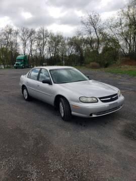 2001 Chevrolet Malibu for sale at Alpine Auto Sales in Carlisle PA