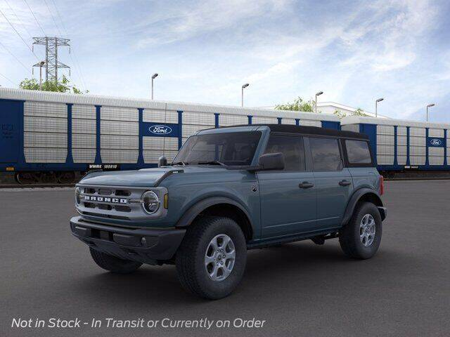 2021 Ford Bronco for sale in Harrison, AR