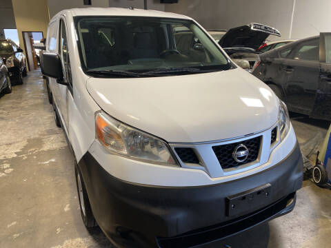 2019 Nissan NV200 for sale at Cars4U in Escondido CA