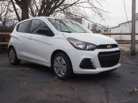 2017 Chevrolet Spark for sale at Jo-Dan Motors in Plains PA