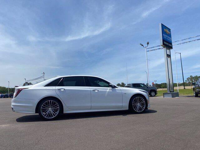 2020 Cadillac CT6-V for sale in Brandon, MS