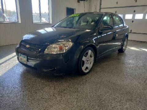 2009 Chevrolet Cobalt for sale at Sand's Auto Sales in Cambridge MN