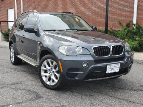 2011 BMW X5 for sale at Speedway Motors in Paterson NJ