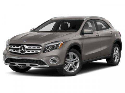 2018 Mercedes-Benz GLA for sale at Mercedes-Benz of Daytona Beach in Daytona Beach FL