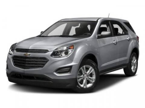 2017 Chevrolet Equinox for sale at Smart Auto Sales of Benton in Benton AR