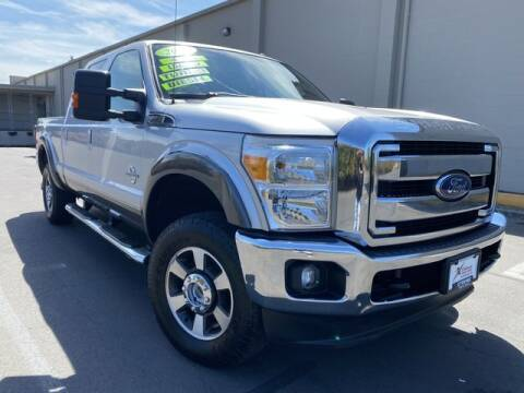 2015 Ford F-250 Super Duty for sale at Salem Auto Market in Salem OR