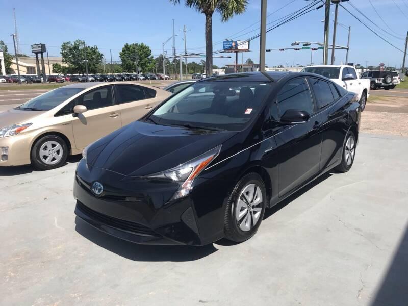 2017 Toyota Prius for sale at Advance Auto Wholesale in Pensacola FL