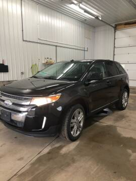 2011 Ford Edge for sale at RMI in Chancellor SD