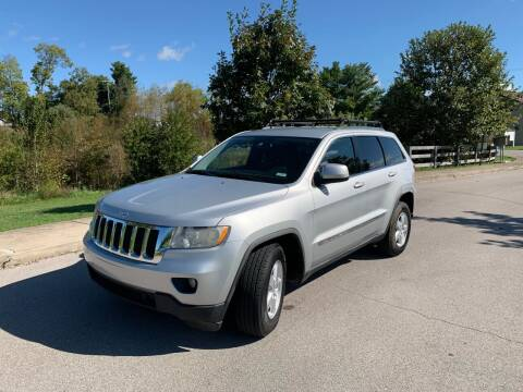 2011 Jeep Grand Cherokee for sale at Abe's Auto LLC in Lexington KY