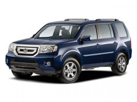 2009 Honda Pilot for sale at Park Place Motor Cars in Rochester MN