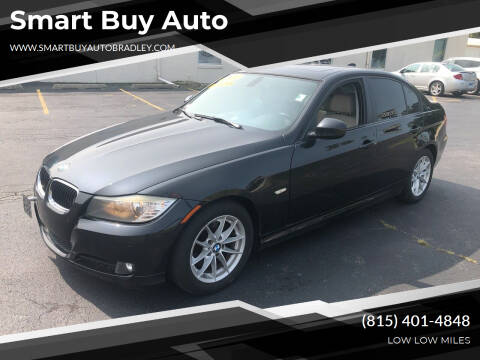 2010 BMW 3 Series for sale at Smart Buy Auto in Bradley IL