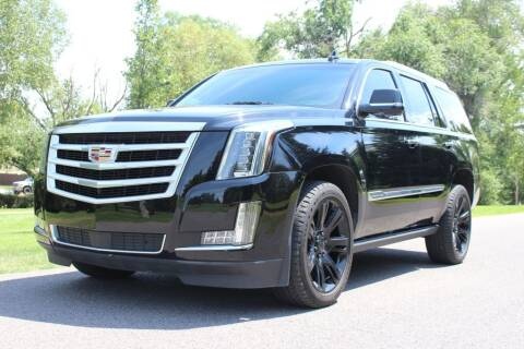 2015 Cadillac Escalade for sale at Right Price Auto in Idaho Falls ID