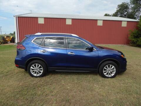 2019 Nissan Rogue for sale at Wheels Unlimited in Smith Center KS