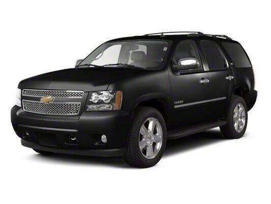 2011 Chevrolet Tahoe for sale at USA Auto Inc in Mesa AZ