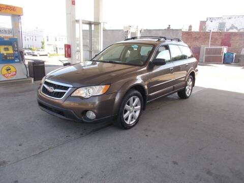 2009 Subaru Outback for sale at Mig Auto Sales Inc in Albany NY