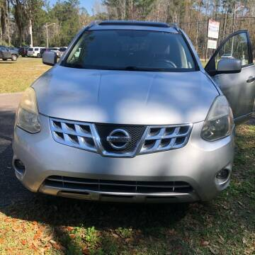 2011 Nissan Rogue for sale at Carlyle Kelly in Jacksonville FL