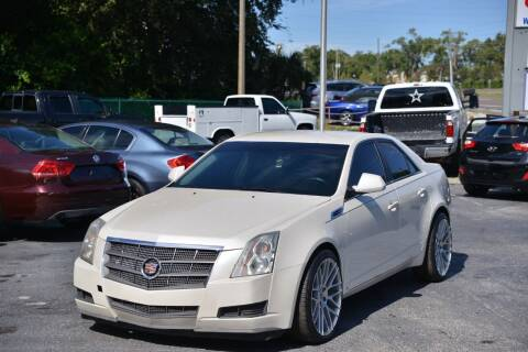 2009 Cadillac CTS for sale at Motor Car Concepts II - Kirkman Location in Orlando FL