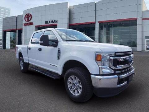 2020 Ford F-250 Super Duty for sale at BEAMAN TOYOTA in Nashville TN
