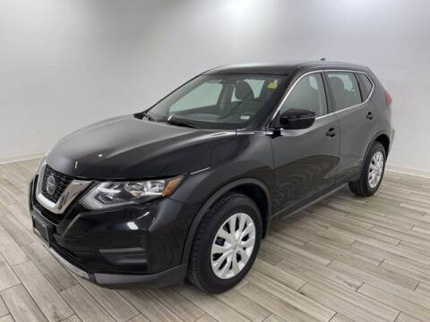 2018 Nissan Rogue for sale at TRAVERS GMT AUTO SALES - Traver GMT Auto Sales West in O Fallon MO