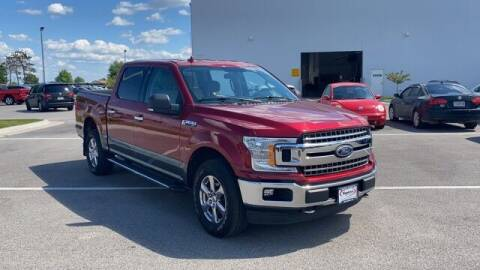 2018 Ford F-150 for sale at Napleton Autowerks in Springfield MO