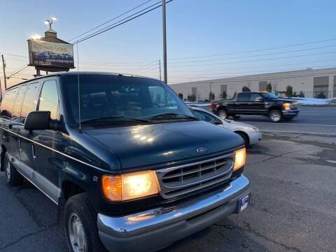 1998 Ford E-150 for sale at A & D Auto Group LLC in Carlisle PA