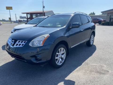 2012 Nissan Rogue for sale at Auto Credit Xpress - Sherwood in Sherwood AR