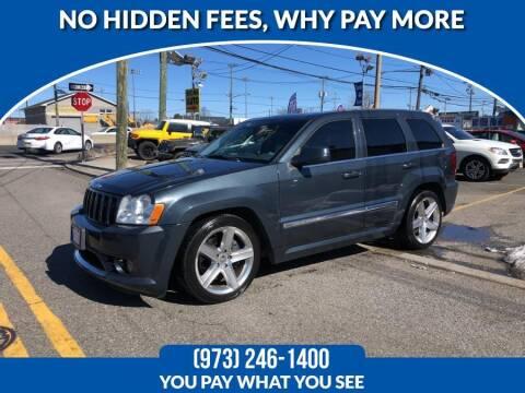 2007 Jeep Grand Cherokee for sale at Route 46 Auto Sales Inc in Lodi NJ
