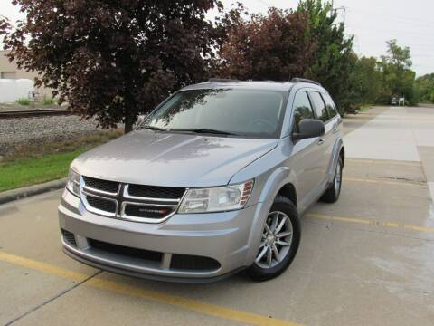 2018 Dodge Journey for sale at A & R Auto Sale in Sterling Heights MI