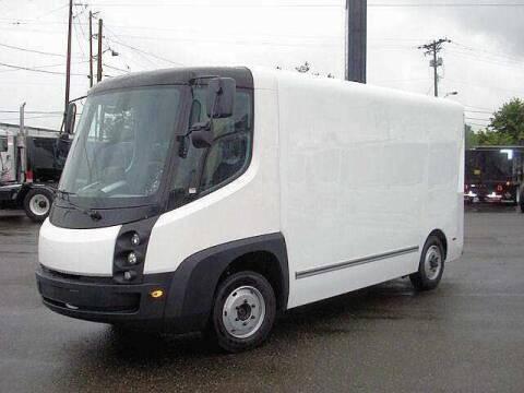 2010 Navistar eStar for sale at TruckMax in N. Laurel MD