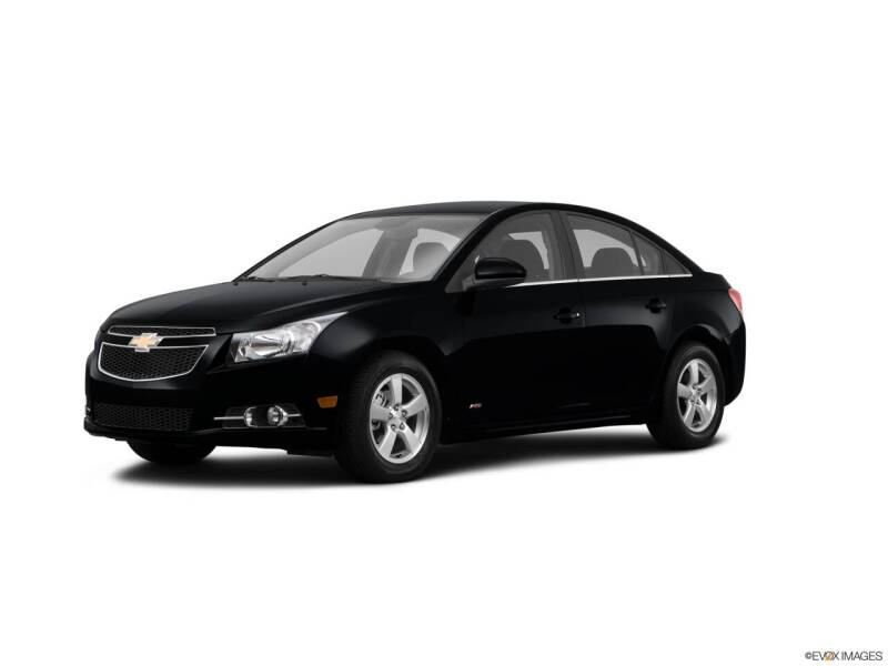 2014 Chevrolet Cruze for sale at Taylor Automotive in Martin TN