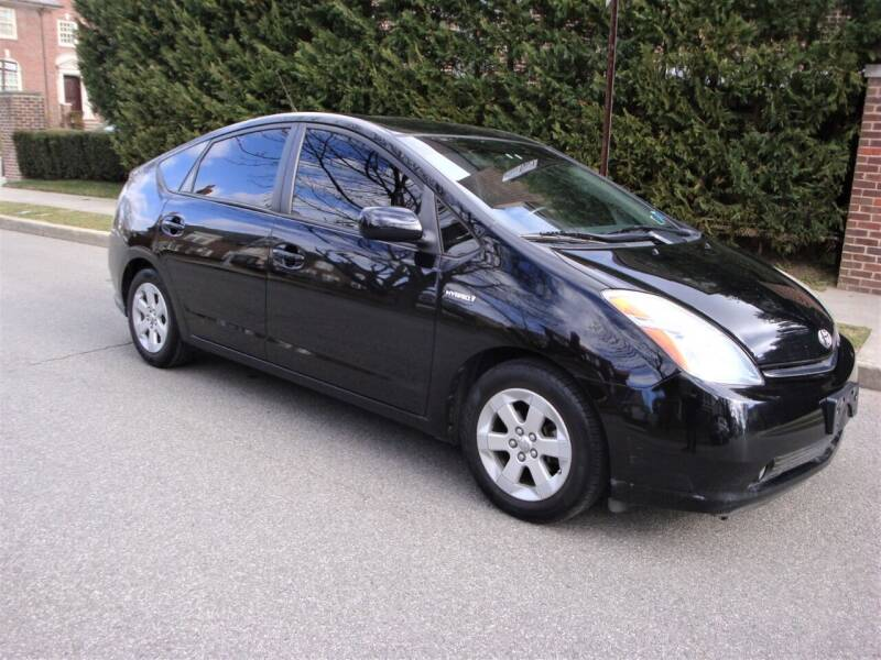2008 Toyota Prius for sale at Cars Trader in Brooklyn NY