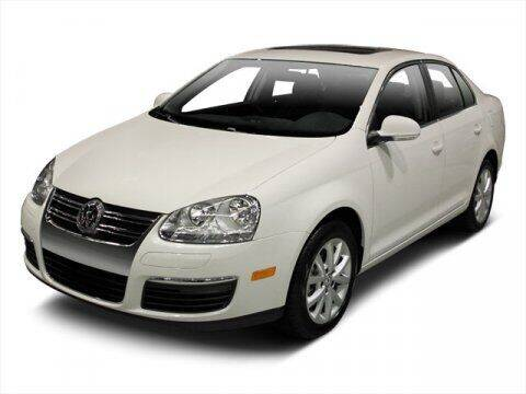 2010 Volkswagen Jetta for sale at Stephen Wade Pre-Owned Supercenter in Saint George UT