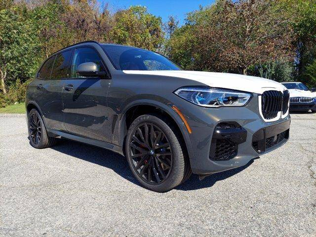2022 BMW X5 for sale in Newton, NJ