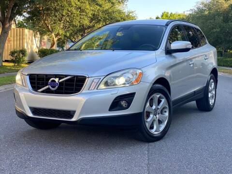 2010 Volvo XC60 for sale at Presidents Cars LLC in Orlando FL