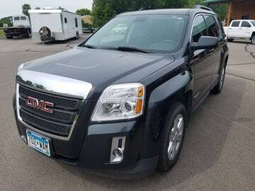 2014 GMC Terrain for sale at Pro Auto Sales and Service in Ortonville MN