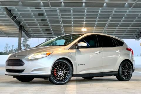 2014 Ford Focus for sale at Car Hero LLC in Santa Clara CA