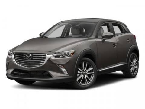 2016 Mazda CX-3 for sale at JEFF HAAS MAZDA in Houston TX