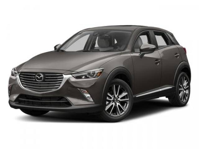 2016 Mazda CX-3 for sale at JEFF HAAS MAZDA in Houston TX