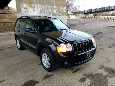 2010 Jeep Grand Cherokee for sale at Marigold Motors, LLC in Pekin IL