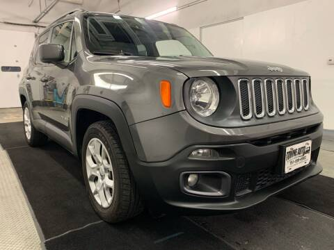 2016 Jeep Renegade for sale at TOWNE AUTO BROKERS in Virginia Beach VA