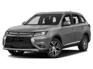 2016 Mitsubishi Outlander for sale at Bald Hill Kia in Warwick RI
