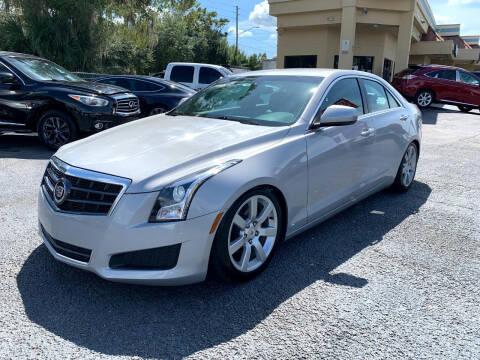 2013 Cadillac ATS for sale at Orlando Auto Connect in Orlando FL
