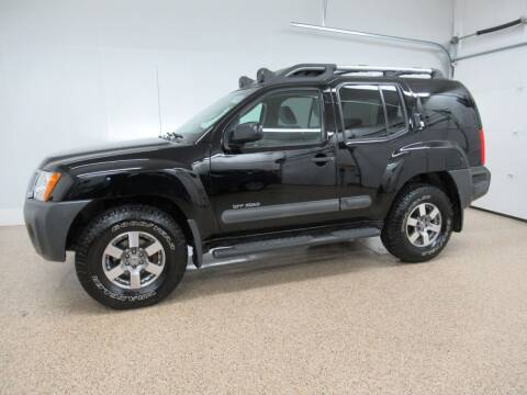 2010 Nissan Xterra for sale at HTS Auto Sales in Hudsonville MI