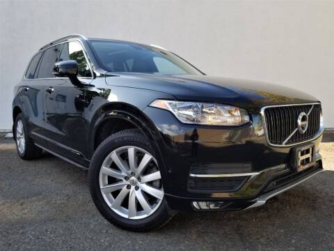 2016 Volvo XC90 for sale at Planet Cars in Berkeley CA
