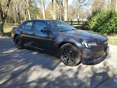 2019 Chrysler 300 for sale at CItywide Auto Credit in Oregon OH