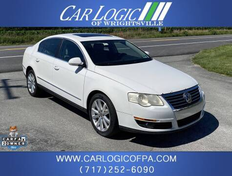2006 Volkswagen Passat for sale at Car Logic in Wrightsville PA