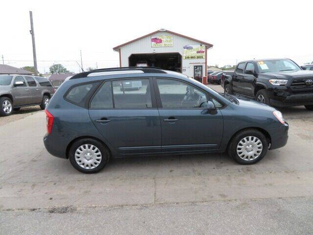 2009 Kia Rondo for sale in Waterloo, IA
