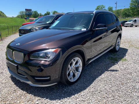 2015 BMW X1 for sale at Gary Sears Motors in Somerset KY